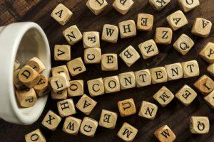 Drie tips voor een geweldige content marketing campagne.