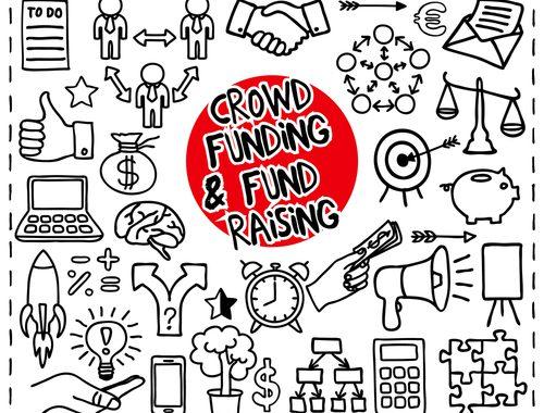 Hoe begin je een succesvolle kickstarter campagne?